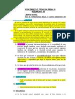 CURSO DE DERECHO PROCESAL PENAL III.docx