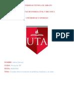 consulta universidad y sociedad