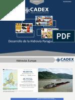 CADEX Puerto Busch