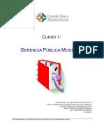 GERENCIA PUBLICA MODERNA II