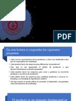 Capitulo 12 Establecimiento de La Estrategia de Productos HARO