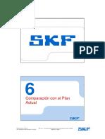 MS331 Modulo 06 La Comparación con el Plan Actual 2016