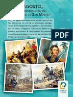17 de Agosto-San Martin2dociclo