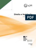 Direito e Legislacao 2011 ISBN Apostila Rede ETEC.pdf