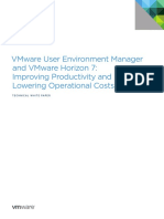 UEM and Horizon 7 - Cost Control.pdf