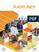 CEDA NEW GUIDELINES - JULY 2020