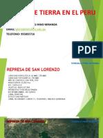 PPT_CONFERECIA PRESAS DE TIERRA EN EL PERÚ_DR.FANO.pdf