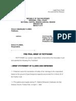 Pre-trial Brief_Petitioner.doc