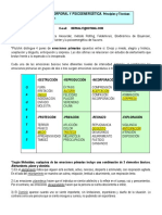 Psicoterapia Corporal y Psicoenergética- Roberto Navarro