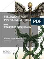 fellowship for innovation proposal