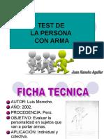 419087832-Test-de-La-Persona-Con-Arma.ppt