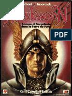 Hawkmoon - Règles de Base 1ère Édition