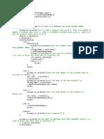 java program.docx