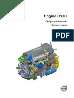 Engine D13C