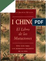 (Brian Browne Walker) - I-Ching (Libro de las mutaciones).pdf