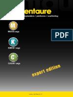 Centaure Ladders.pdf