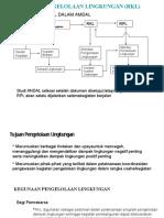 12. Rencana Pengelolaan Lingkungan (RKL)