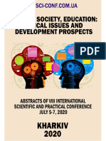 SCIENCE-SOCIETY-EDUCATION_TOPICAL-ISSUES-AND-DEVELOPMENT-PROSPECTS_5-7.07.20
