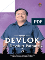 Devlok with devdutt pattanaik season 3