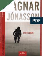 Ragnar Jonasson - Orb în zăpadă.docx
