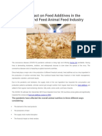 Covid-19 Impact on Feed Additives in the Agriculture and Feed Animal Feed Industry-converted.pdf