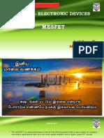 2.MESFET.pptx