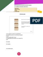 Matemática - Multiplicação.pdf