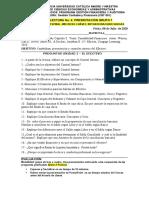 GUIA DE LECTURA NO 4 - GRUPO 1 -  CAPITULO 8  - JULIO 2020