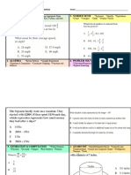 221-230 (6th Grade) Math NWEA MAP Application Quiz Preview