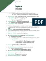 neurociências aula 3 - Anatomia aplicada da medula espinal.pdf