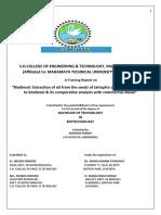 report biotech park - Copy.doc
