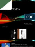 Psicotécnica concepto y origenes 2