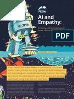 Pega Ai Empathy Study