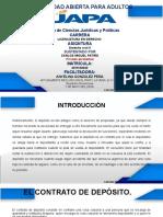 tarea 4   Derecho Civil  II (Los Contratos y Las Garantías).pptx