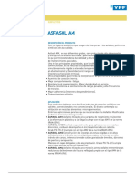 Asfasol-AM - YPF