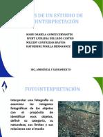 Fases de un estudio de Fotointerpretación.pptx