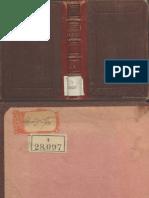 Estudios Críticos sobre Literatira Tomo 1 - Juan Valera