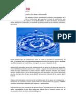 04.La contaminación del agua, aire y suelo - Rev.