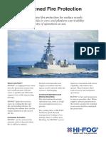 hifog-for-navy