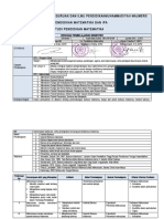 RPS  dan SAP BINDO-2019