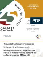 SPTF Minimum Standards_fr
