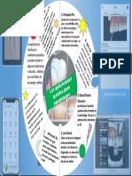 infografia aplicaciones móviles para odontología