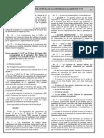 Decret executif  13-327 garantie.pdf