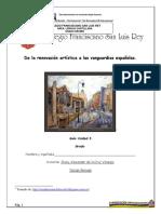 Guía Lengua Castellana 3P-10-2020
