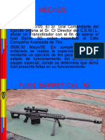 FUSIL BARRET 2.ppt