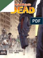 The Walking Dead T01