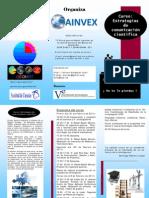 Ainvex; Curso de estrategias de comunicación científica.