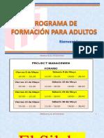 Semana 02_ProyectManagement_Ing Civil