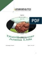 Distribuciones Arama.docx