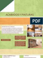 ACABADOS Y PINTURAS.pptx